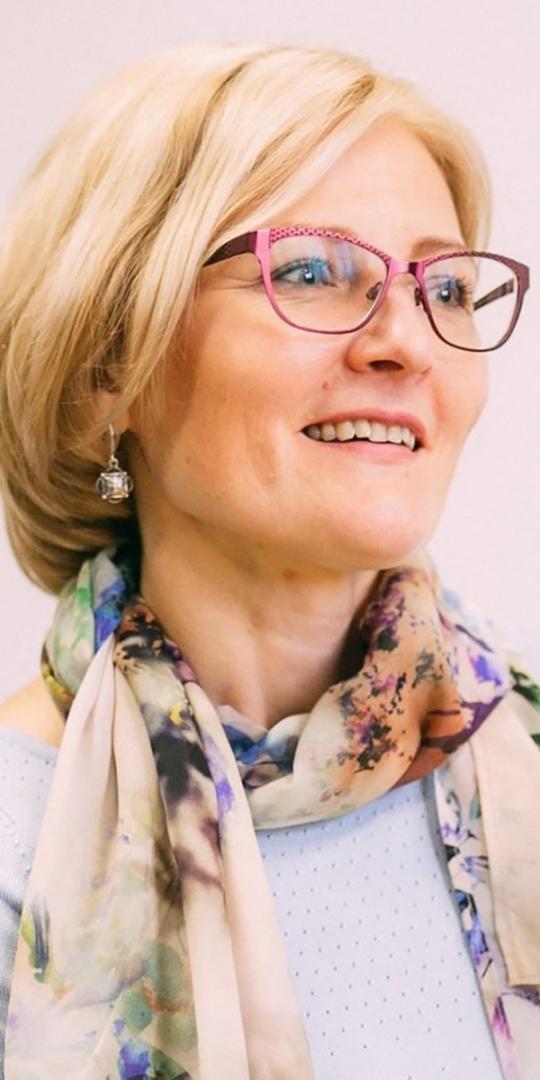 Вікторія Злотнікова
