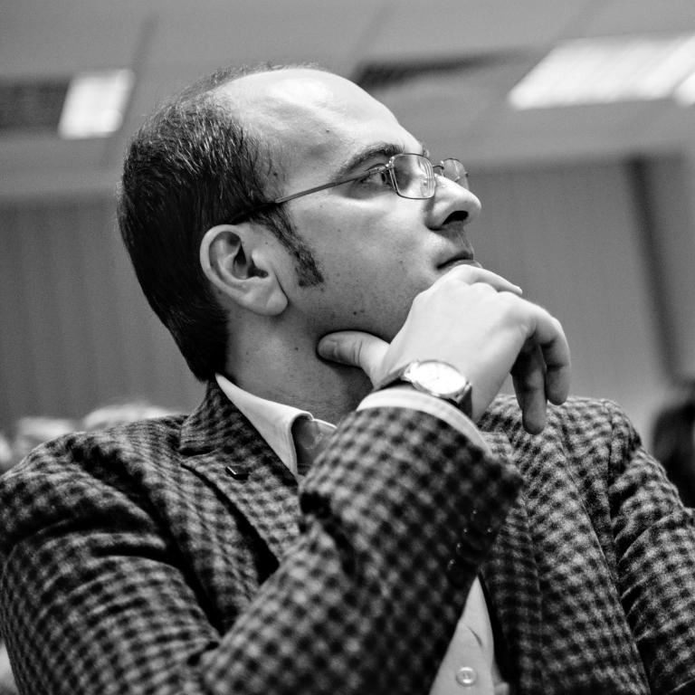 Экономист Максим Обризан о том, как миллениалу добиться успеха в современной Украине