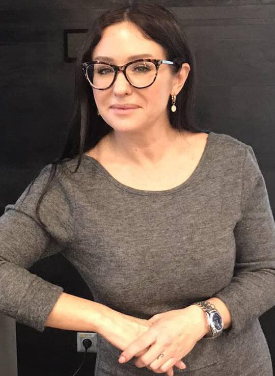 Ольга Сеймур